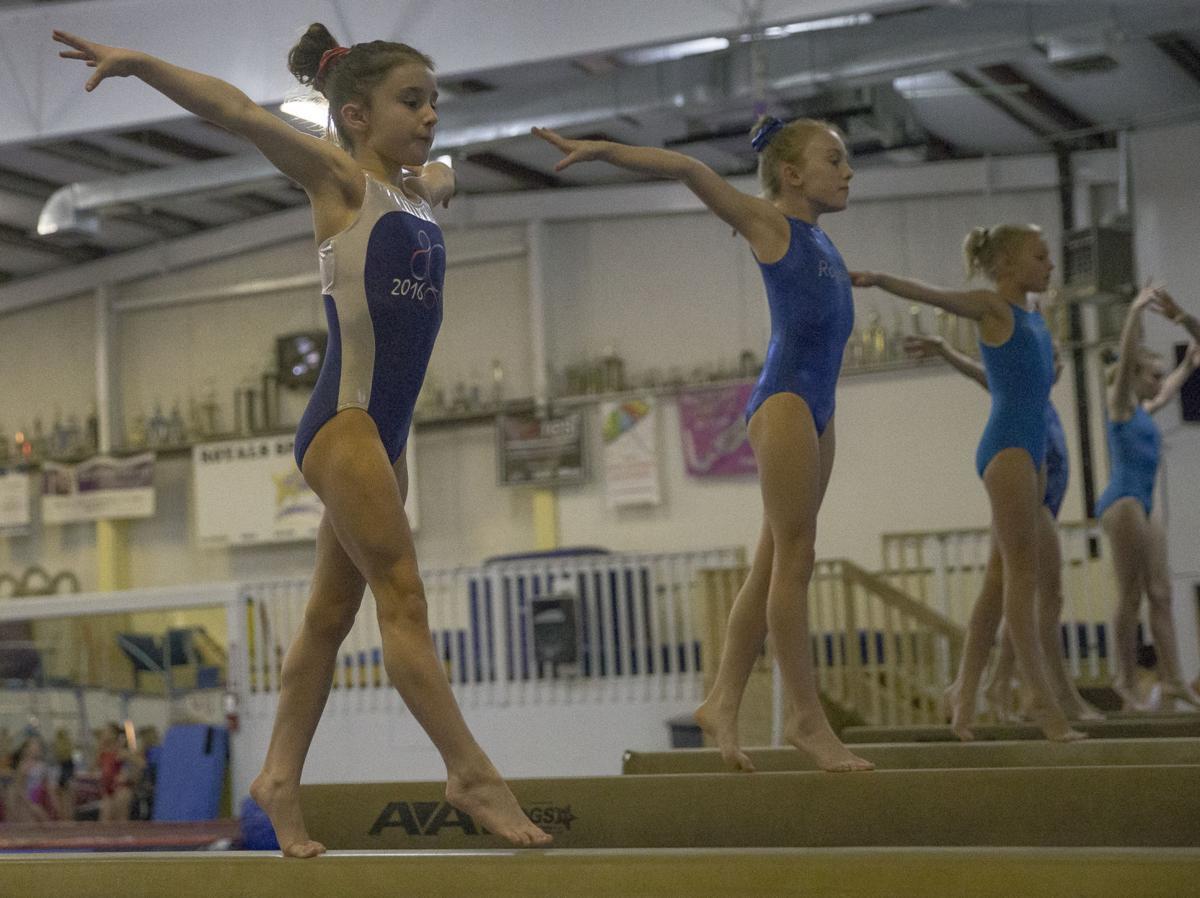 Baystate Gymnastics