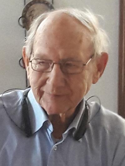 John L. Caton Sr.