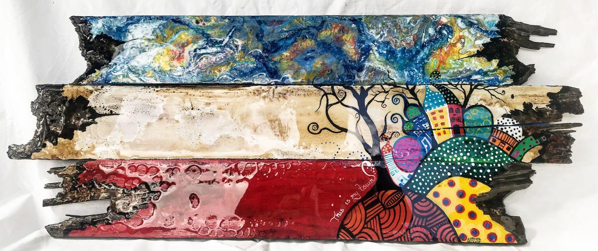 Spotsy arts 2