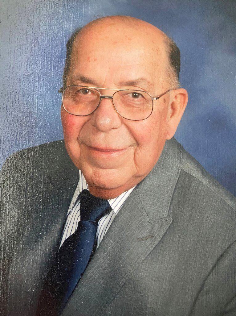 McConchie (Ret), MSG Raymond L.