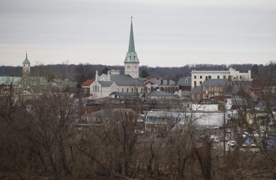 Fredericksburg branding
