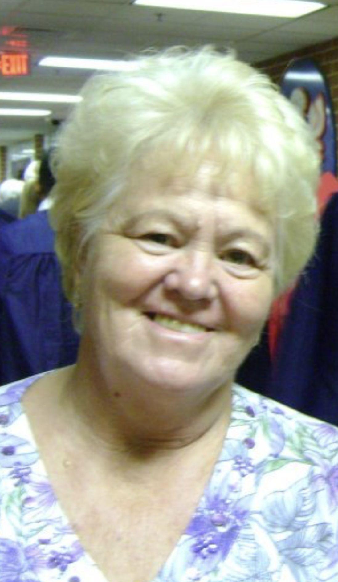 Haley, Belva LaVerne