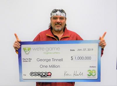 George Tinnell