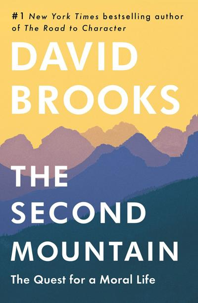 The Second Mountain