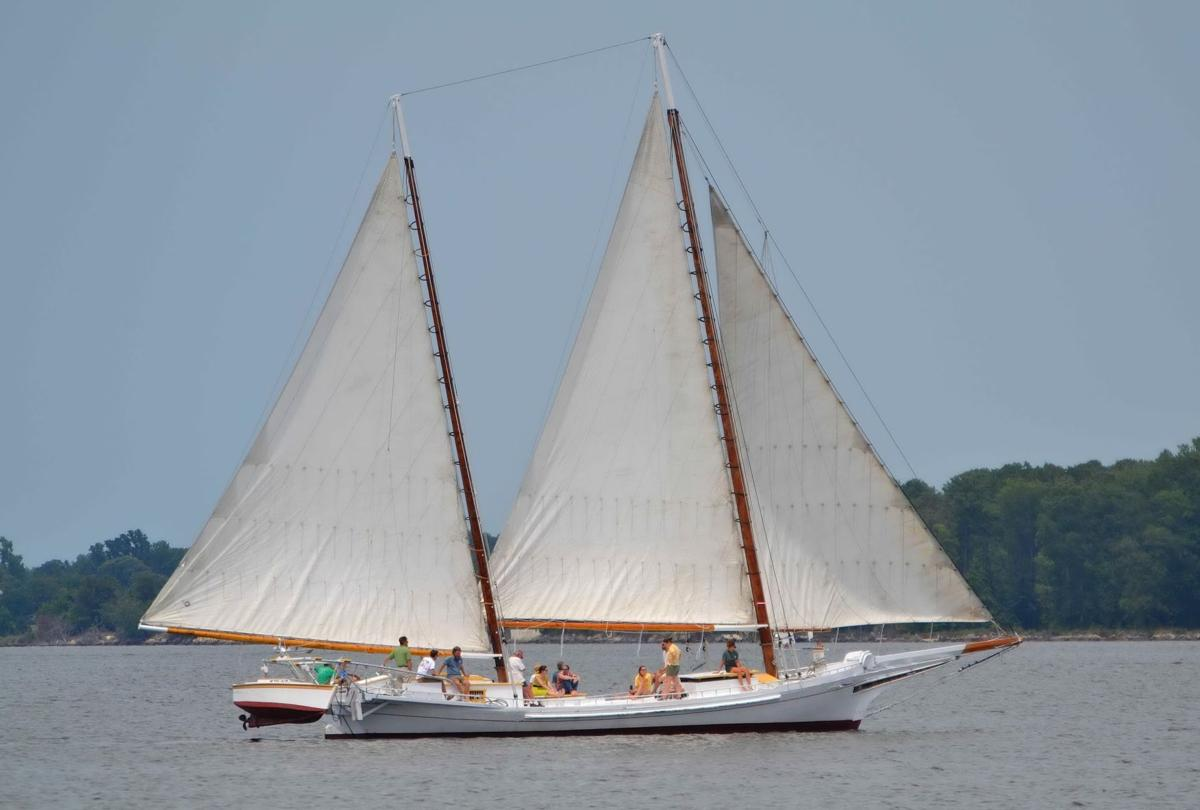 68th Annual Potomac River Festival