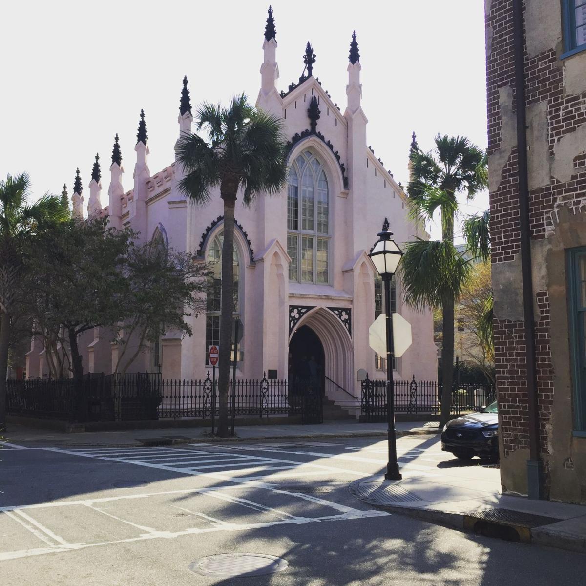 Charleston, SC