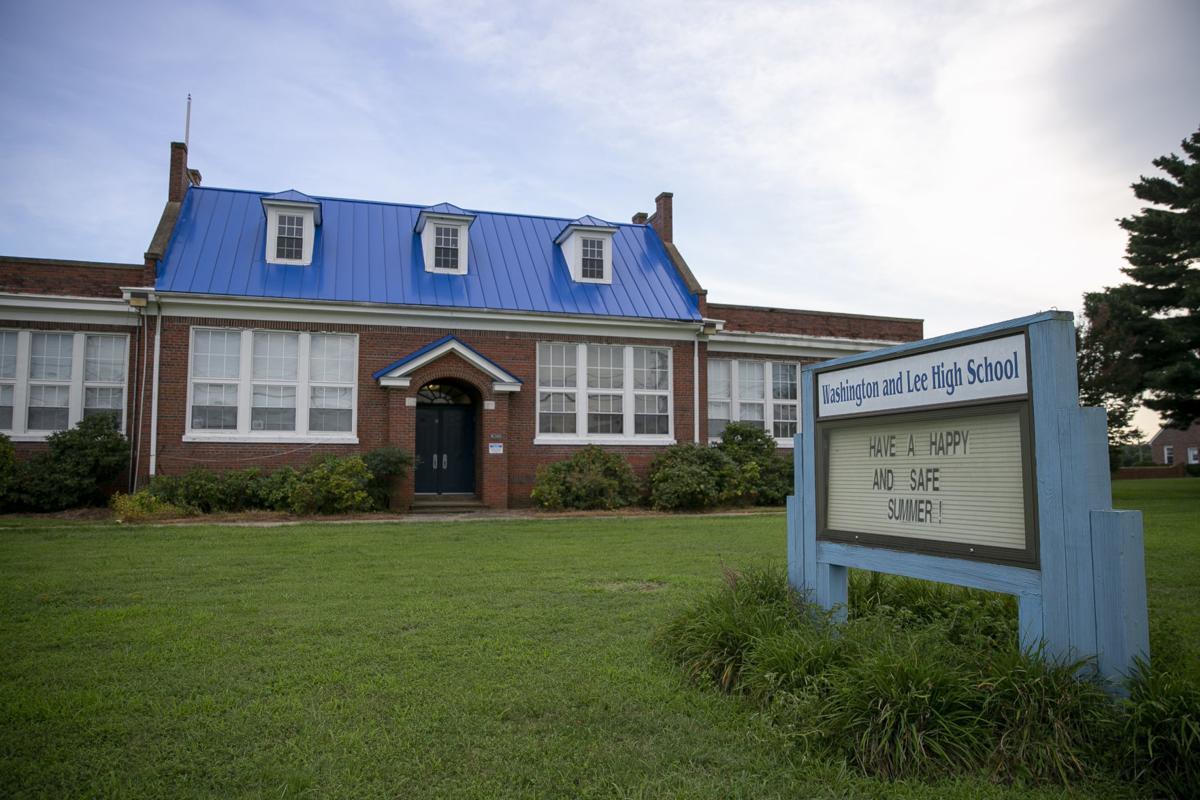 New Westmoreland High School