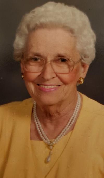 Kuser, Josephine S.