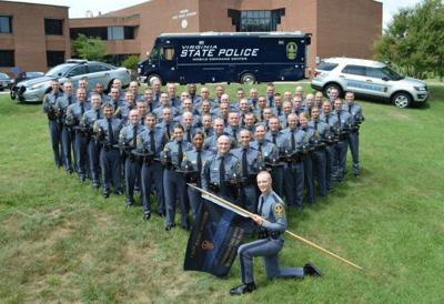 PHOTO: State troopers