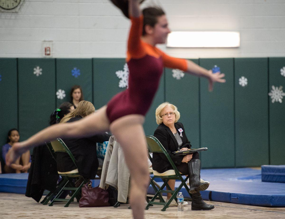 winterfest 2015 gymnastics meet