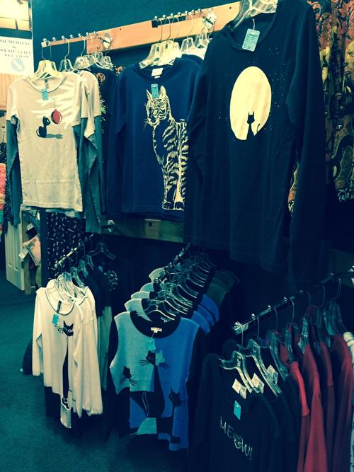Cat Themed Clothes Lifestyles Fredericksburg Com
