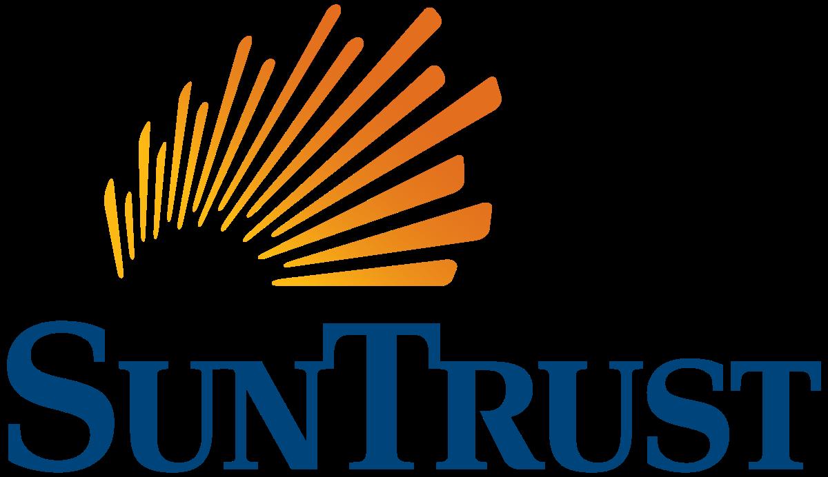 SunTrust logo