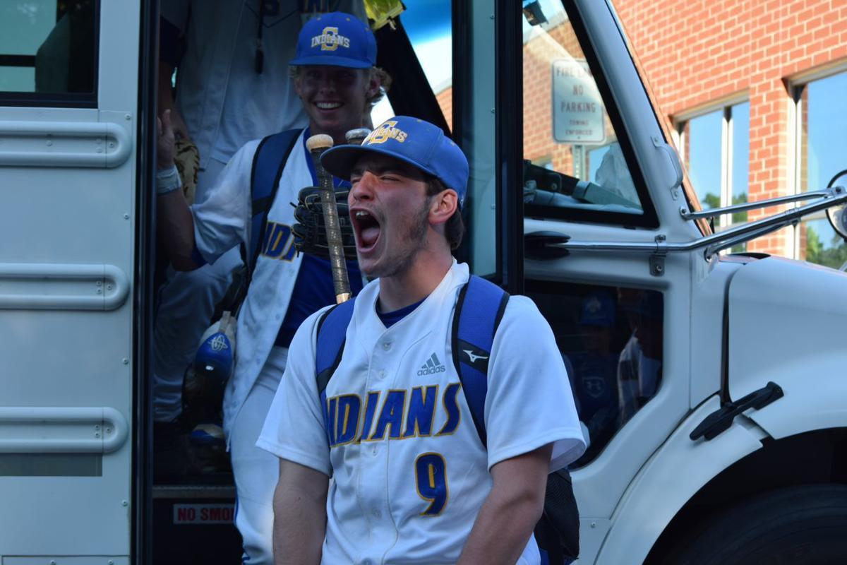 Stafford defeats Mills Godwin in Class 5 baseball championship