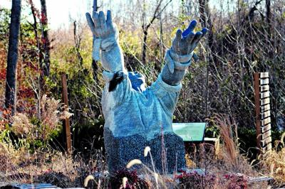 """""""Hallelujah"""" statue finds a home in Louisiana"""