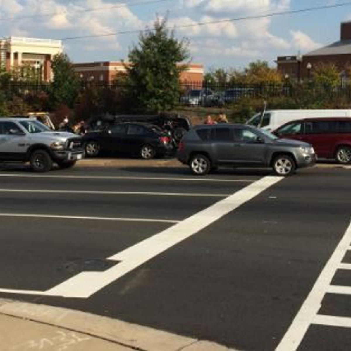 Crash closes U S  1 at College Avenue | Transportation