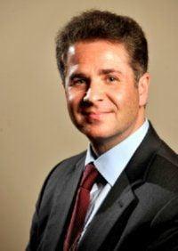Scott Baker Spotsylvania Schools superintendent
