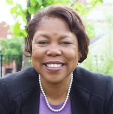 PHOTO: Commonwealth's Attorney LaBravia Jenkins