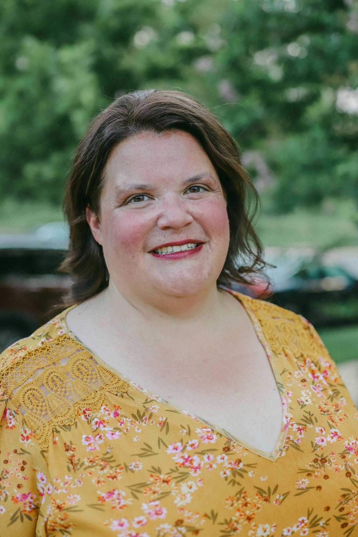 Maureen Siegmund