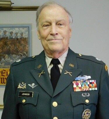 Johnson, LTC (Ret.) Thomas M.