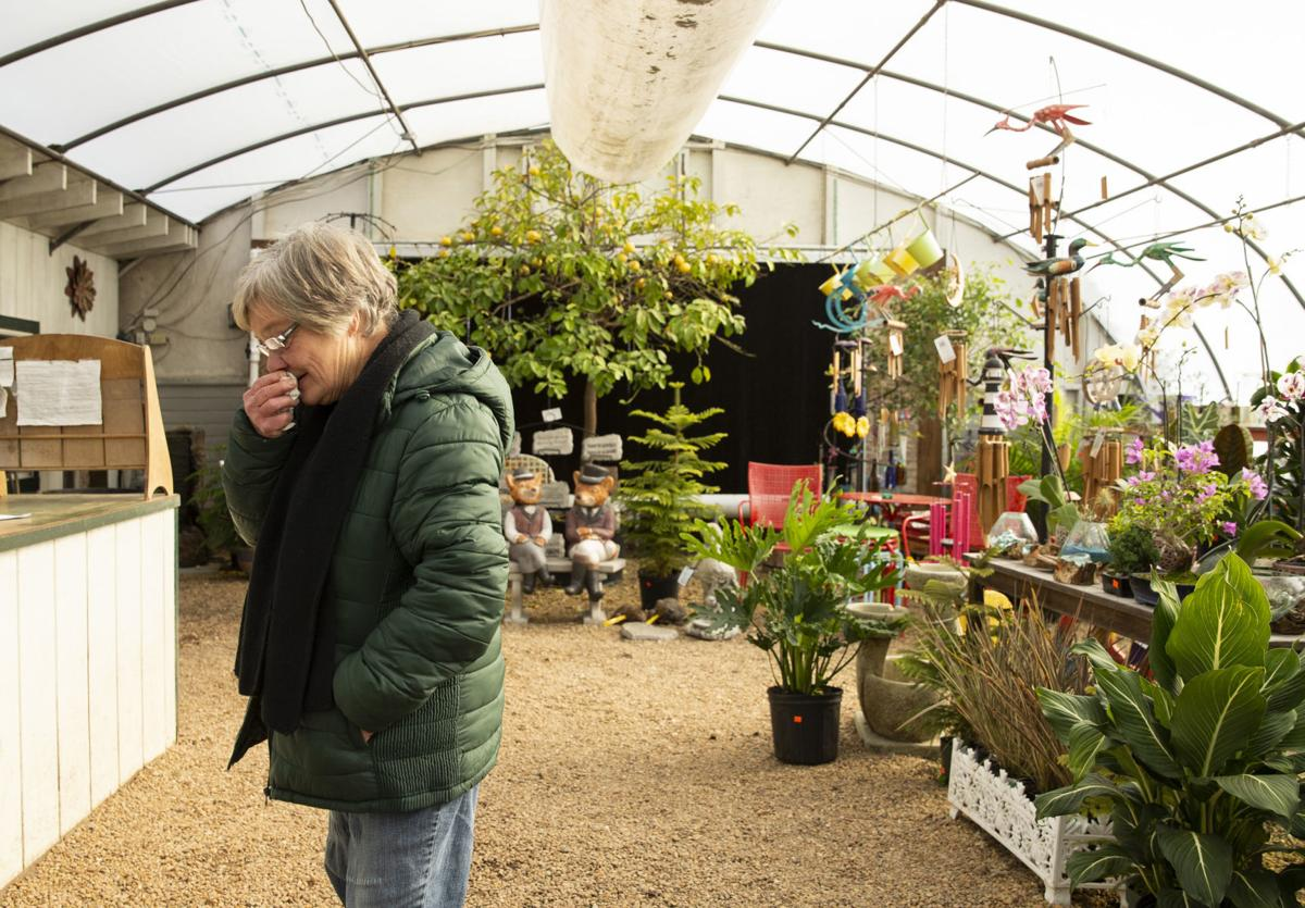 Roxbury Farm and Garden