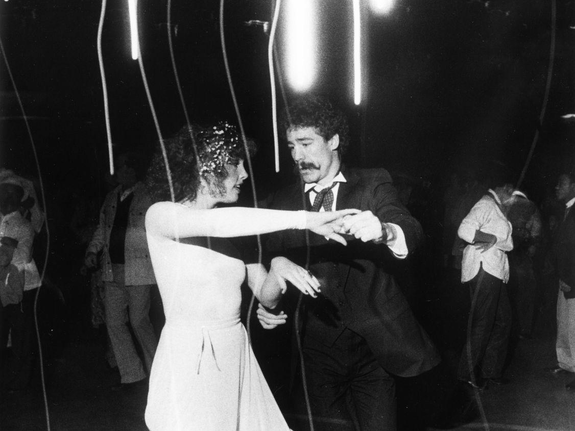 From the Archives: Dancing in the 1970s