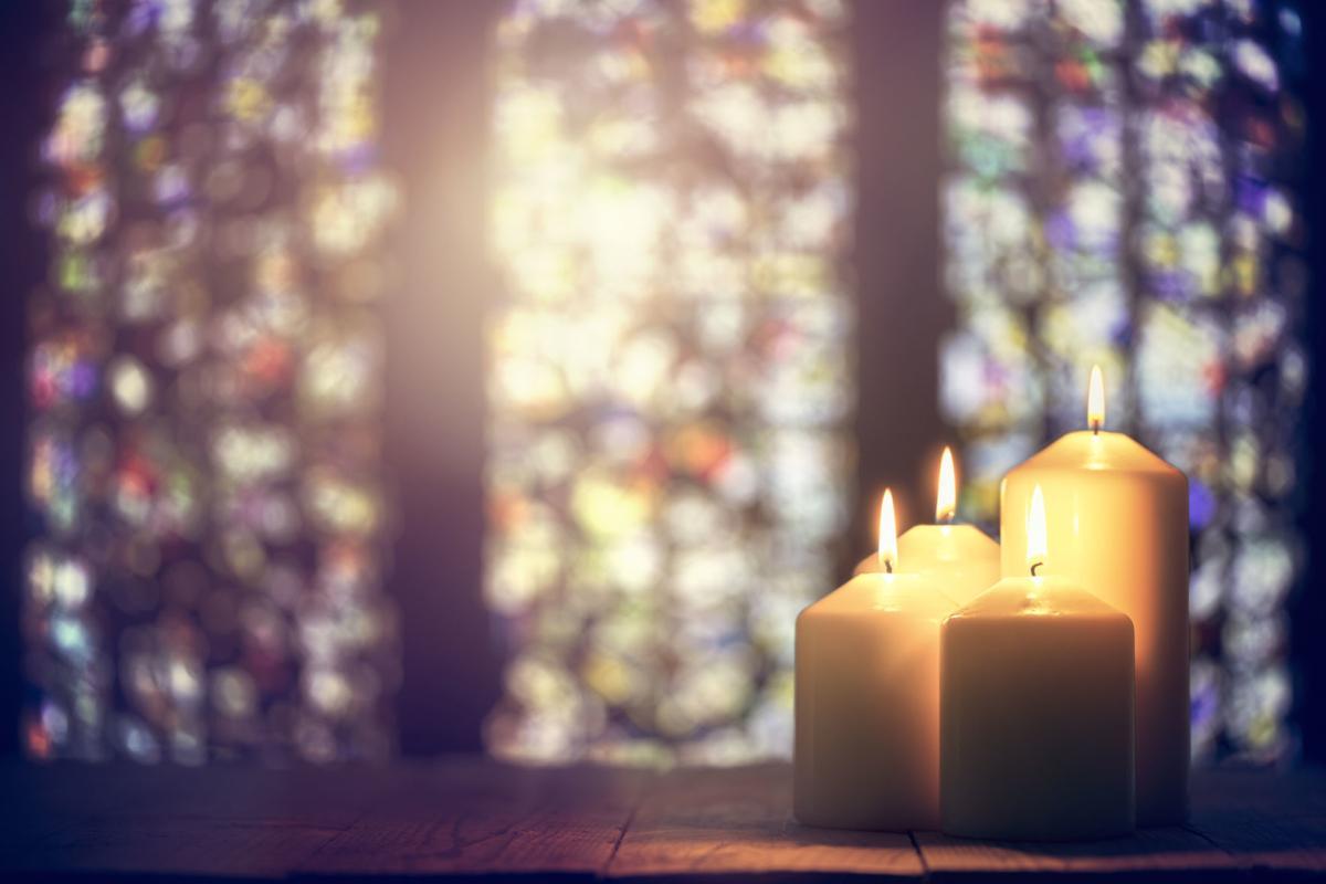 Living a life of faith, sacrifice and compassion