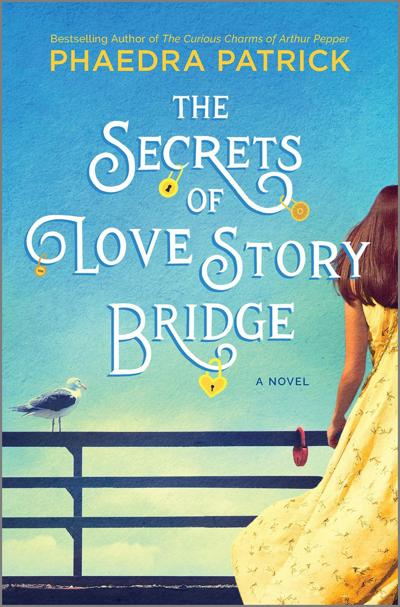 Secrets of Love Story Bridge