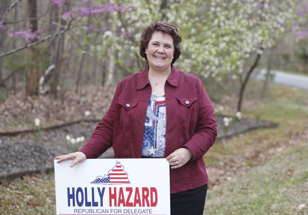 Holly Hazard