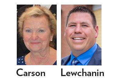 Carson-Lewchanin