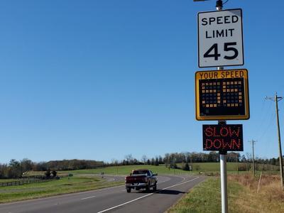 Stevensburg sign (copy) (copy)