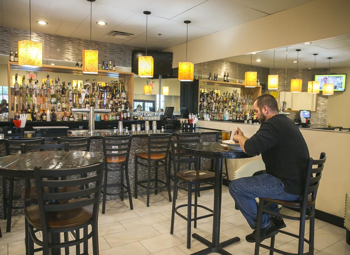 Peeramidz Restaurant and Lounge