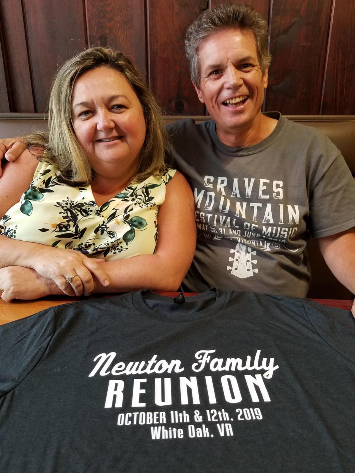 Newton Reunion 1