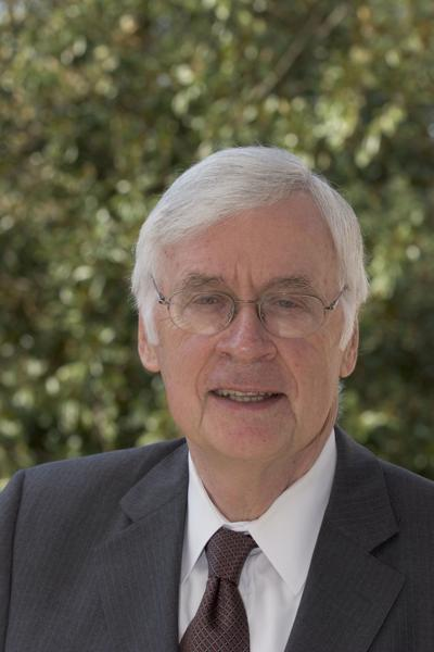 Gerald Baliles