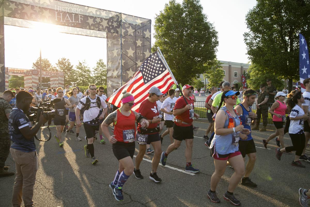 Historic Half Marathon (copy)