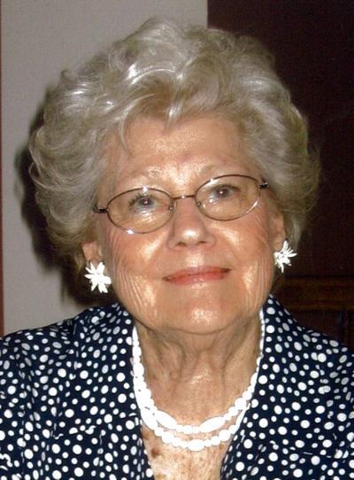 Anne E. Hall
