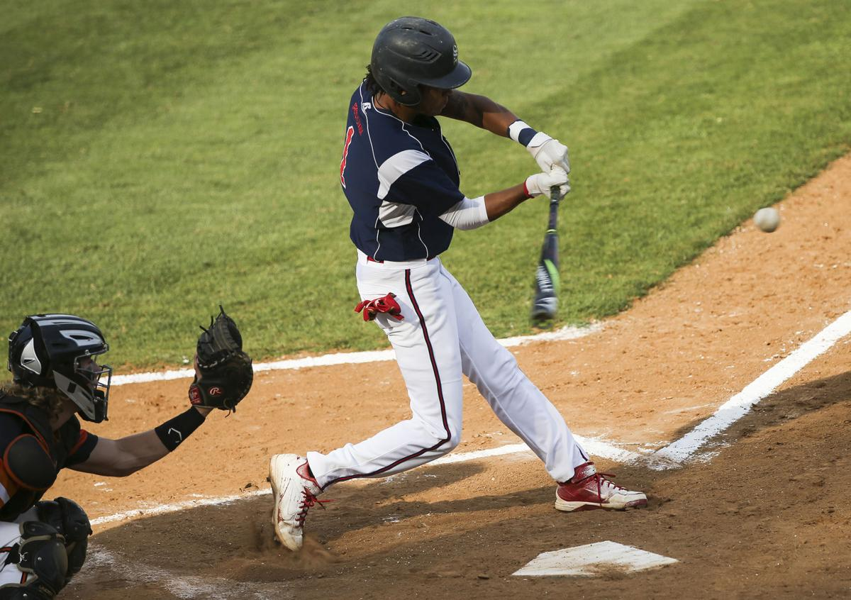 Spotsylvania vs Tabb baseball