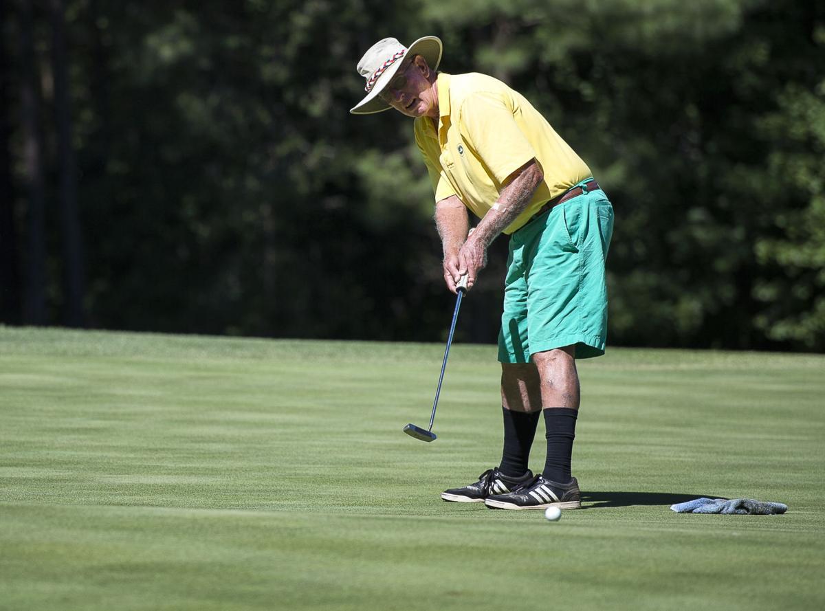 Southern amateur golf tournament memphis 10