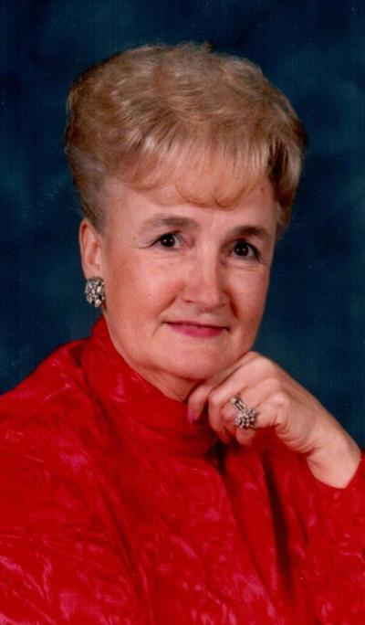 Heflin, Doris