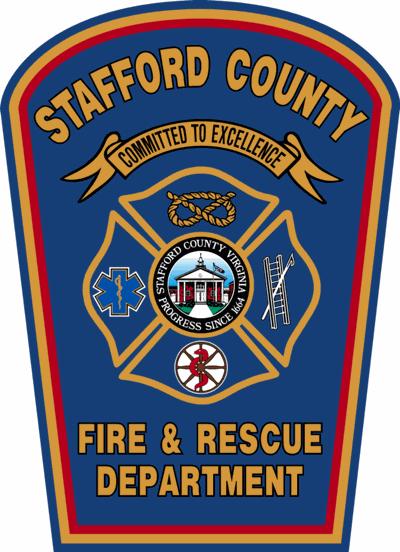 Stafford Fire & Rescue logo