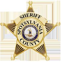 Spotsylvania Sheriff's logo