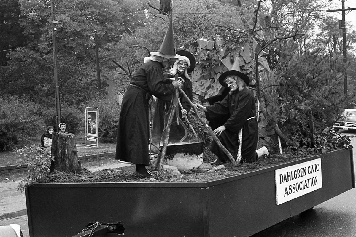 King George Fall Festival 1959
