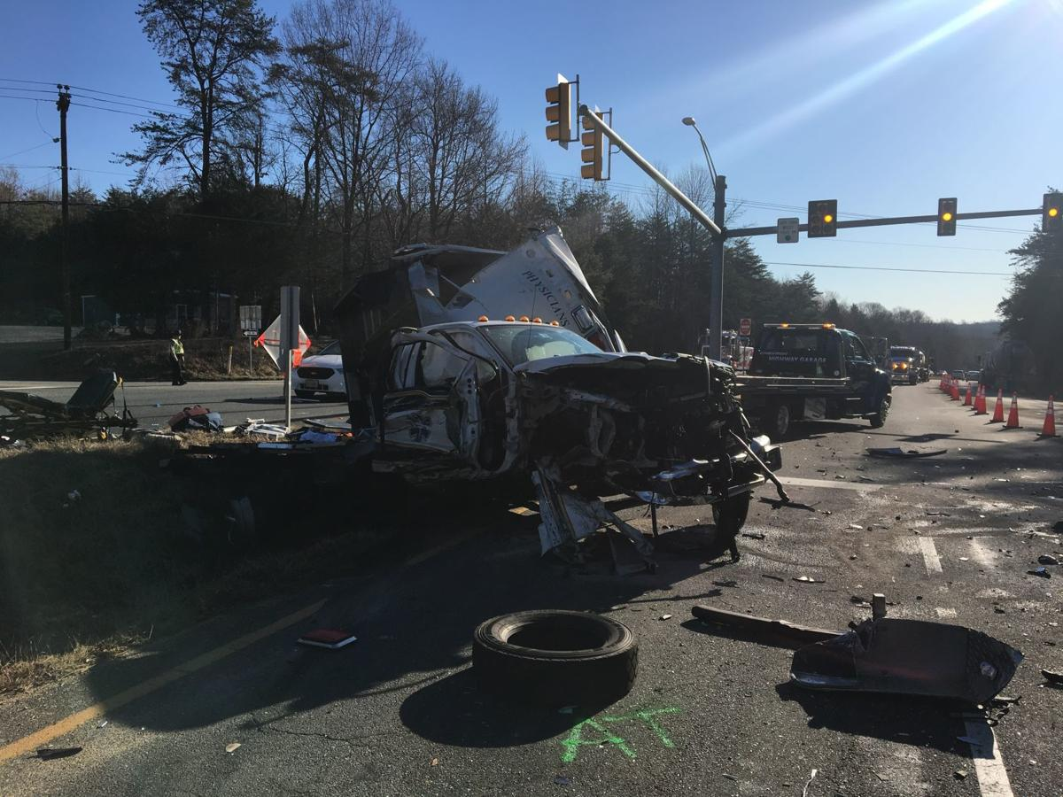 Ambulance driver charged in Stafford crash that resulted in death of ...