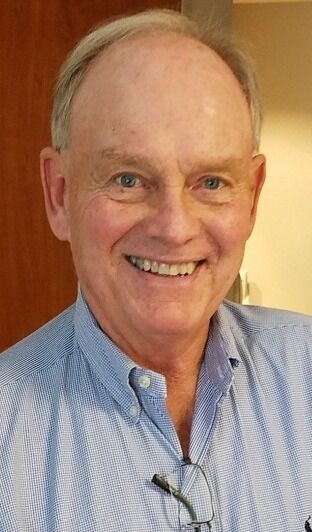 Crickenberger, Richard M.