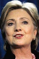 Clinton edge erodes in three swing states