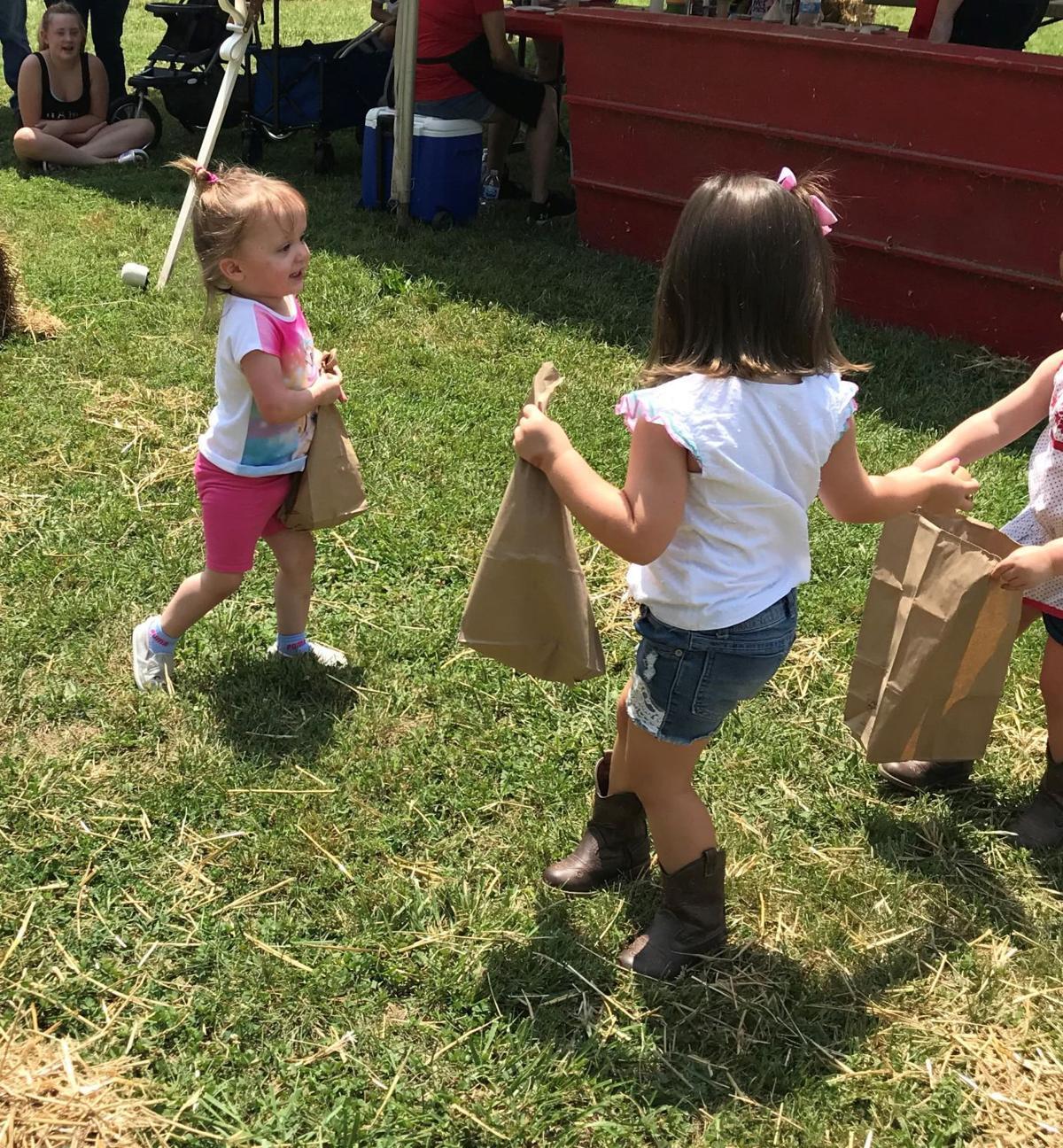 Louisa County Agricultural Fair