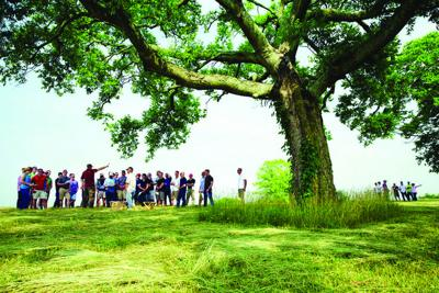 Editorial: A state park fitting for Culpeper Civil War sites