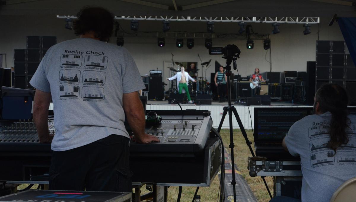 Ridge Classic Rock Festival