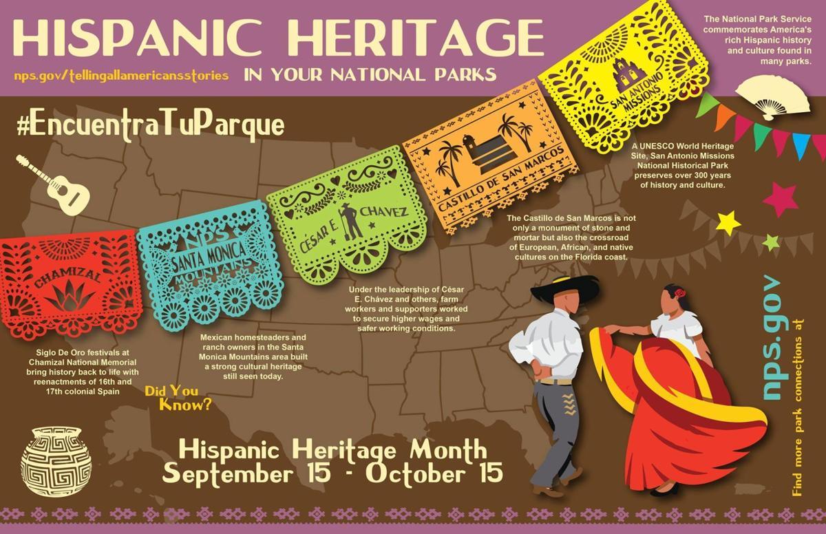 PHOTO: Hispanic Heritage Month
