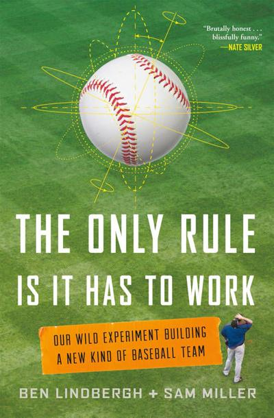 Book review: Superfans chronicle baseball experiment