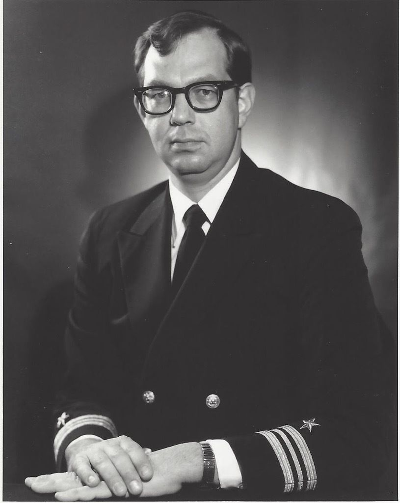 Lemanski, Albert Bernard